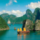 Halong Bay Vietnam - Things to do in Halong Bay
