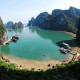 Lan Hay Bay - Lan Ha bay tour from Halong Bay