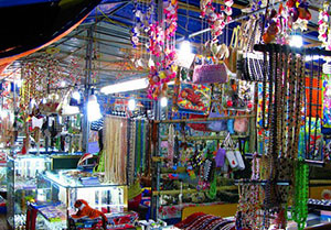 Shopping in Halong Bay - Halong Bay tour
