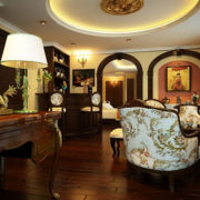 Queen Suite at Emperor Cruise - Halong Bay Tour
